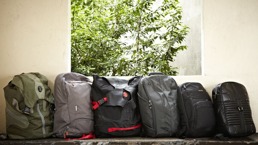 How to choose the right waterproof backpack for trek