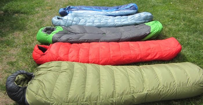 How To Choose Best Sleeping Bags