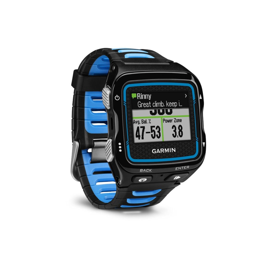Garmin Forerunner 920XT best fitness tracker