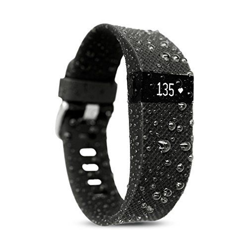 Waterfi Waterproof Fitbit Alta fitness tracker