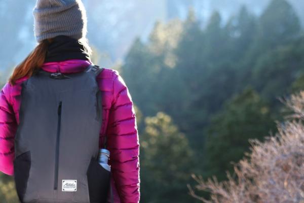 How to wash waterproof Backpack