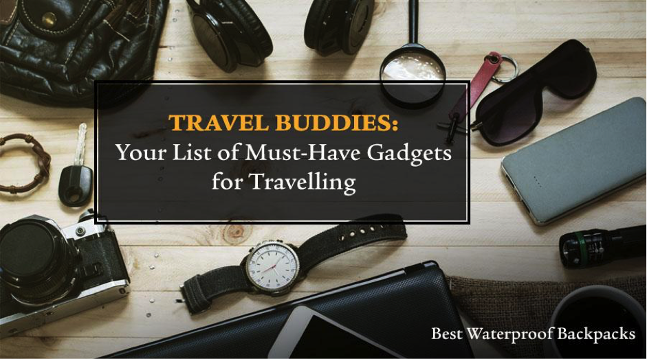best gadgets for travel