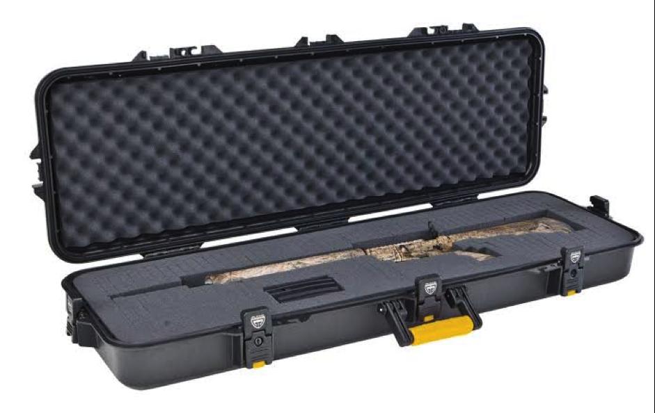 hard Gun case