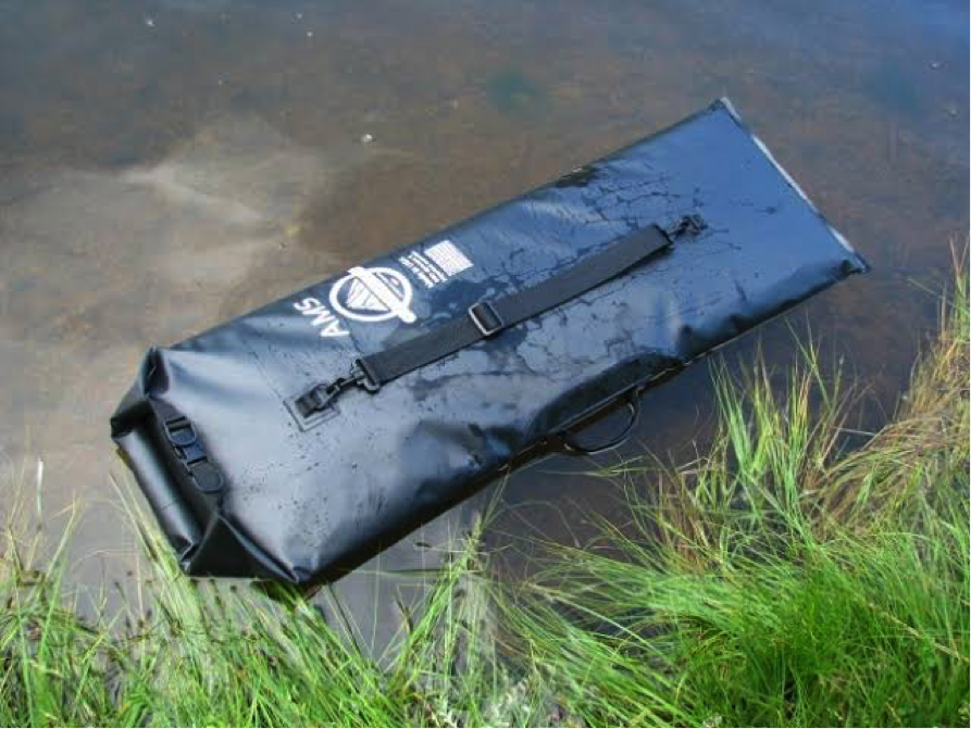 waterproof gun case