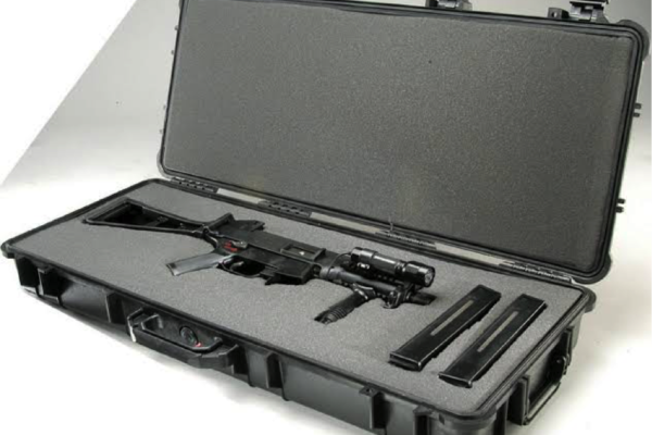 Best Gun Cases to Keep Your Gun Safe – Buying Guide