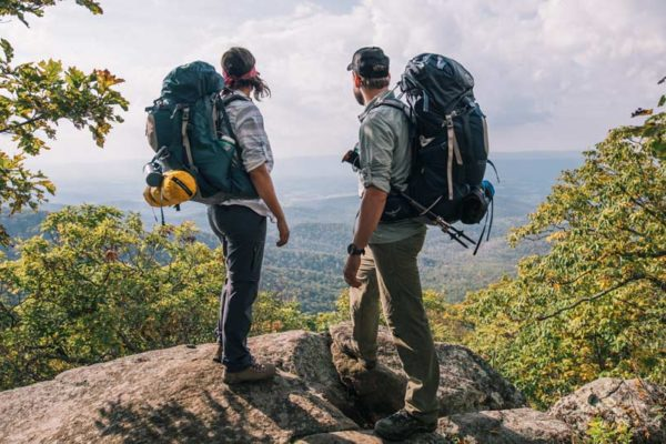 8 Basic Hiking Tips for Beginners