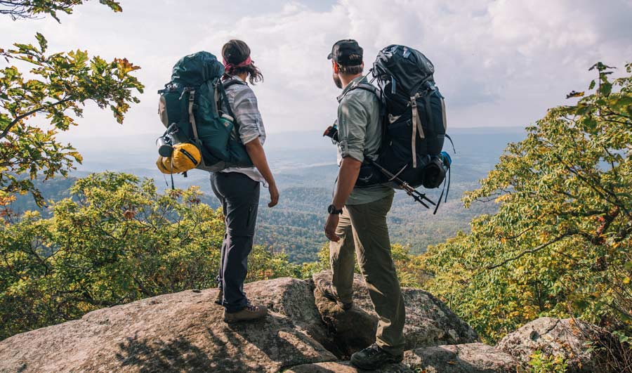 hiking tips for beginers