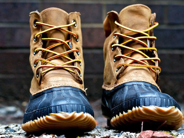 Best men's winter boots 2018 with Buying Guide