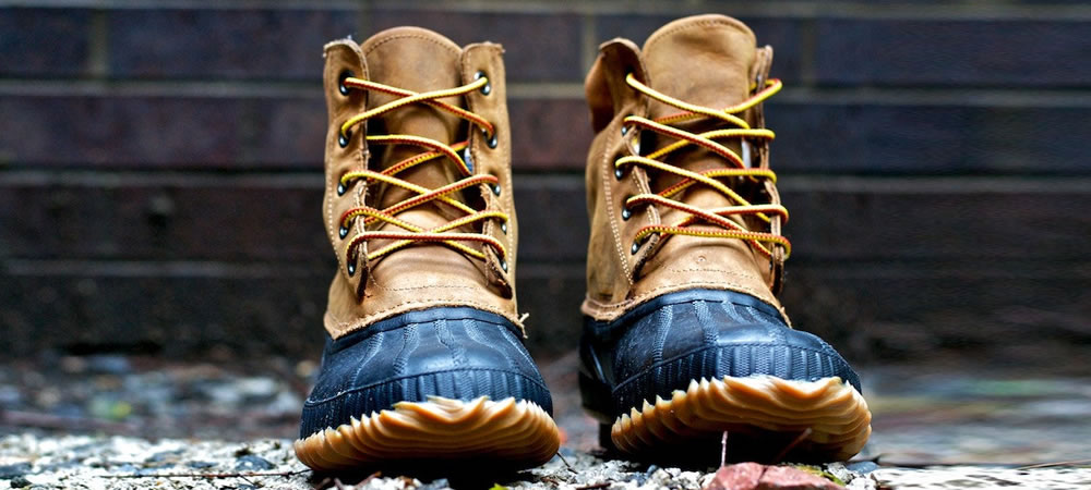 Best Men's Winter boot 2018